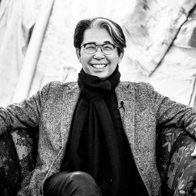 Photo of Kenzo Takada